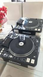 CDJ Denon Ds 3700
