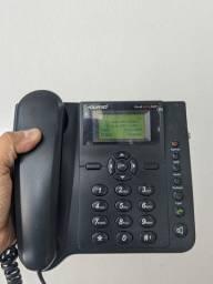 Telefone rural/Celular de Mesa