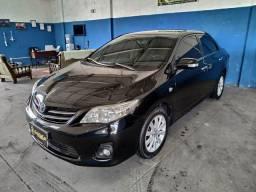 Abaixo da Fipe 49.600 Toyota corolla 2.0 ALTIS 2012