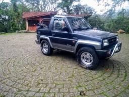 CAMIONETA Daihatsu Feroza