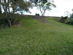 Chácara no distrito de palma (15 km da base aérea) só asfalto (aceito carro no negócio)