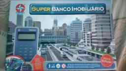Banco Imobiliário Novíssimo