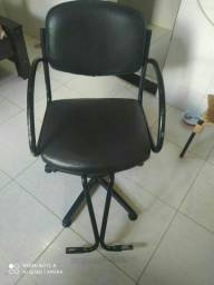 Cadeira pra Salão Ribeirópolis
