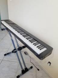 Piano Digital Casio CPD S150 NOVO - Botafogo