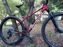 Specialized  Chisel Comp Tamanho S 2021