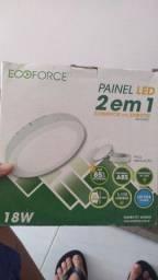 Lampas de led de Auta iluminação