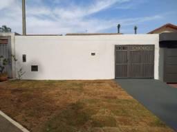 Casa com 2 dorms, Jardim São Paulo, Jaboticabal - R$ 165 mil, Cod: 57