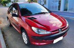 Peugeot 206 Completo 1.4