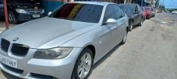 Título do anúncio: BMW 320I AUTOMÁTICA V/T