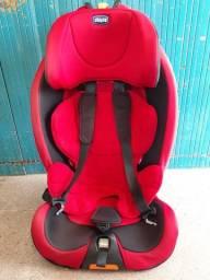 Cadeira infantil.
