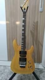 Guitarra Hurricane Floyd Rose Seg-258 ( Ler Descrição do anúncio )