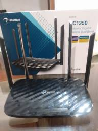 Roteador Wireless Dual Band AC1350 TP-Link