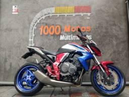 Honda cb 1000r abs 2015 *barracuda