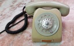 Telefone antigo marca Ericsson