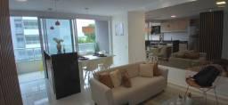 Apartamento no Eusébio com 3 Suítes - O melhor de toda a região