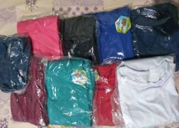 Camisa Proteção UV 50+ Manga Longa