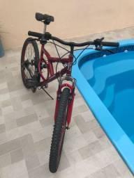 Vendo bike ( valor a combinar )