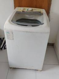Título do anúncio: Maquina de lavar 10kilos toda digital