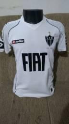 Camisa Atlético Mineiro Centenário M