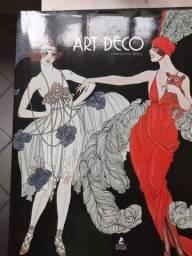 Livro Art Déco - Franziska Bolz