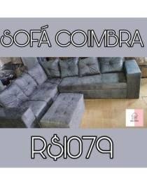 Sofá Coimbra