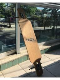 Skate Longboard Bossa boards Nosie 40 drop