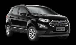 Compro Ford EcoSport - Até R$ 60.000,00