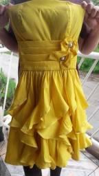Vendo macaquinho ii vestido infantil lindos
