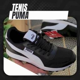 Tênis Tenis Puma Fish Várias Cores (Leia com Atenção)