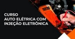 Curso Auto Elétrica e Injeção Eletrônica