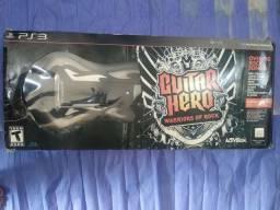 Guitarra Original de Playstation 3