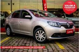 Título do anúncio: Renault Logan Expression 1.6