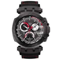 Relógio Tissot T-Race - Edição Limitada Jorge Lourenço