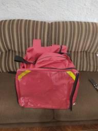 Bag 45 Litros, nunca usada! Nova!