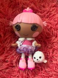 Pequena Lalaloopsy Twirly Figure Eight