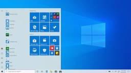 Ativação Windows 7 ao 10