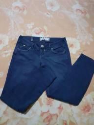 Calça jeans marca colcci