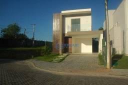 Casa com 3 dormitórios à venda, 160 m² por R$ 591.000,00 - Centro - Eusébio/CE
