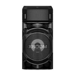 Caixa De Som Acústica LG Xboom RN5 600W RMS