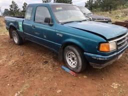 Peças/Sucata Ford Ranger STX/XL/XLT 4.0 V6 / Explorer/mb 180