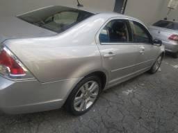 Fusion g1 2007