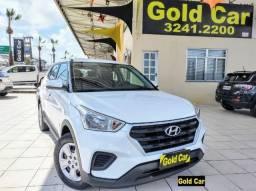 Hyundai Creta Attitude 1.6 2019 - ( Padrao Gold Car )