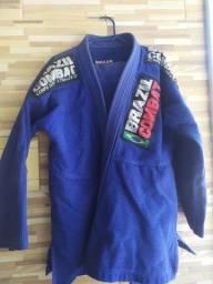 Kimono Brazil Combat A2 - Competitor xtra lite (Alta performance)
