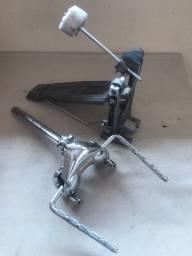 Título do anúncio: Pedal e tom holder  ( 200 cada )