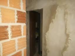 Casa área acomodato
