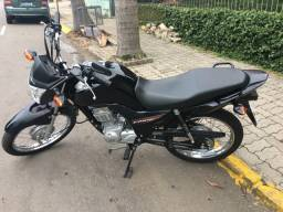 CG 125 I FAN KS