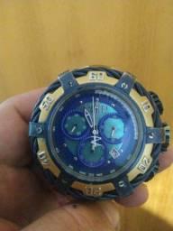 Relógio invicta original thanderbolt