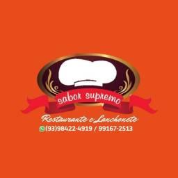 Restaurante e lanchonete Sabor Supremo