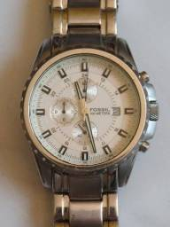 Título do anúncio: Relógio Fóssil Blue com Cronógrafo