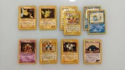 Título do anúncio: Cartas Pokémon (Relíquias)